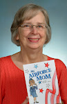 Air Force Mom by Mary Lee