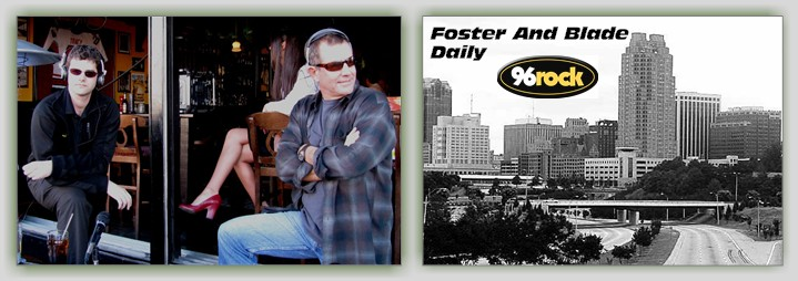 Foster And Blade Daily