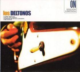 Los Del Tonos: On (2002). Edición Limitada
