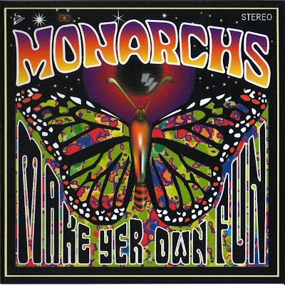 The Monarchs: Make Yer Own Fun (2001)