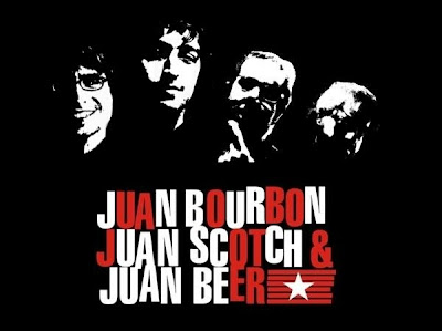 Juan Bourbon Juan Scotch Juan Beer: JBJS&JB (2006)