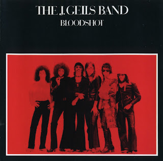 J. Geils Band: Bloodshot (1973)