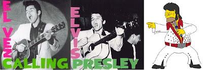 El vEz, Elvis, y el Principe Gitano