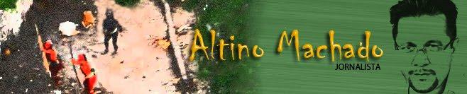 Altino Machado