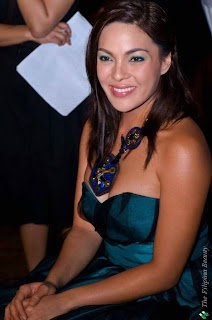 KC Concepcion 008 | The Filipina Beauty