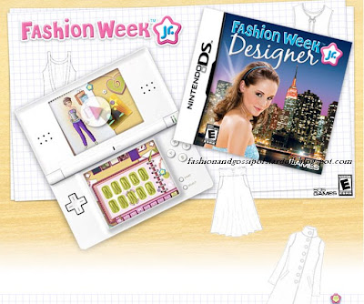 Barbie Fashion Show Style Games Current Fashion Trends