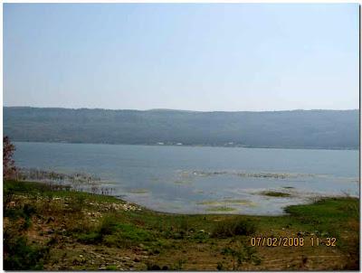 Nakhon ratchasima Lam Takhong Dam