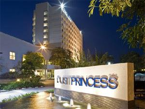 Nakhon ratchasima Dusit Princess Korat Hotel