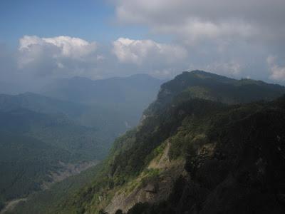 Tashan Mountain