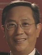 Law Ho Kai