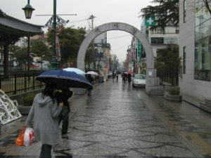 Gaeksa Gil Shopping Jeonju