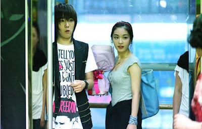 Lee Hong Ki Girlfriend