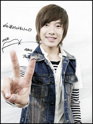 FT Island Choi Min Hwan