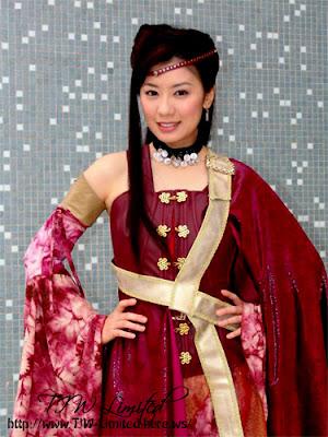 Alyssa Chia Ching Wen
