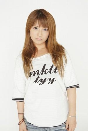 Morning Musume Mari Yaguchi