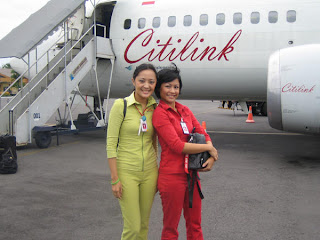 Garuda Airlines