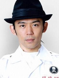 okada yoshinori