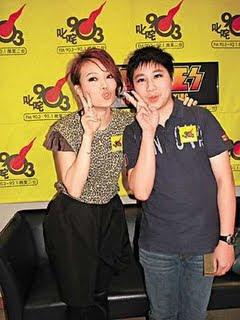 joey yung