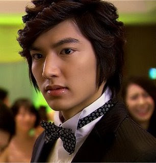 lee min ho gu jun pyo