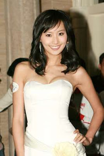 fala chen hongkong actress