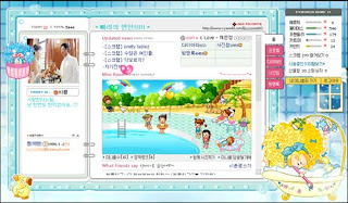 cyworld korea