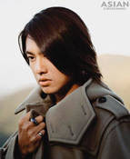 ken zhu momo love taiwan drama