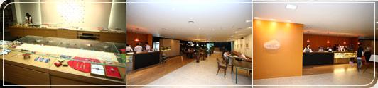 Gogung Tteurak Cafe