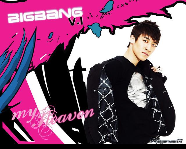 seung ri big bang