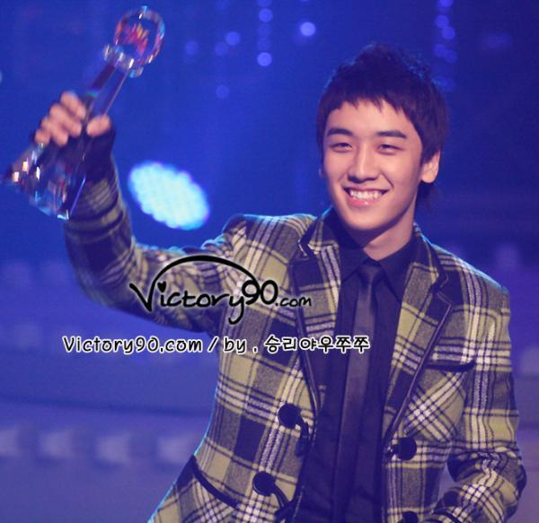 seungri big bang. Before joining Big Bang,