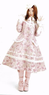 japan lolita