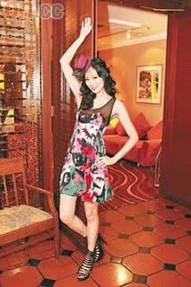 queenie chu