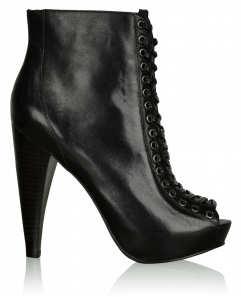 Steve Madden Korsett Boots