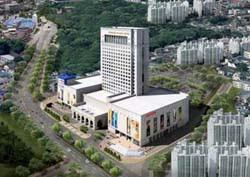 Ramada Plaza Cheongdu