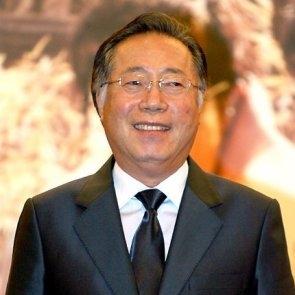 Byun Hee Bong sebagai Cha Peung (kakek dae woong)