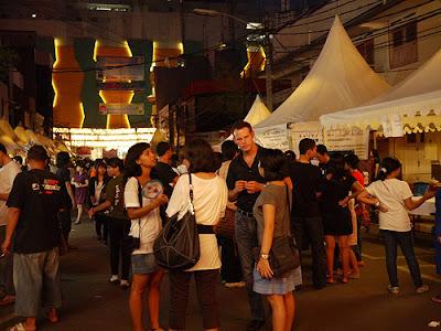 Little Tokyo Ennichisai Blok M Jakarta