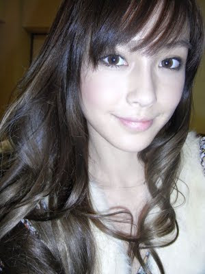 Angelababy Yeung Wing After Surgery