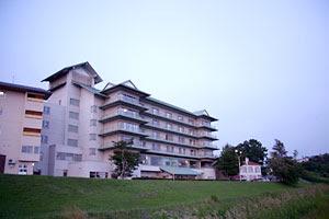 Tokachi Daiichi Hotel Hoshu Tei Buidling