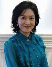 Jung Kyung Soon