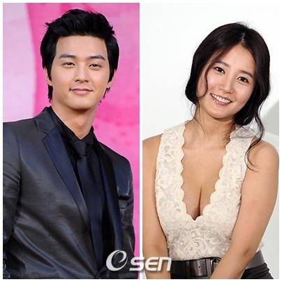 Kim ji min heo gyeong hwan dating