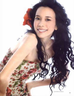 Karen Mok Bao Bei