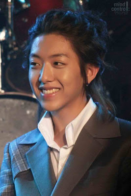 CN Blue Lee Jung Shin
