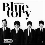 CN Blue Bluetory