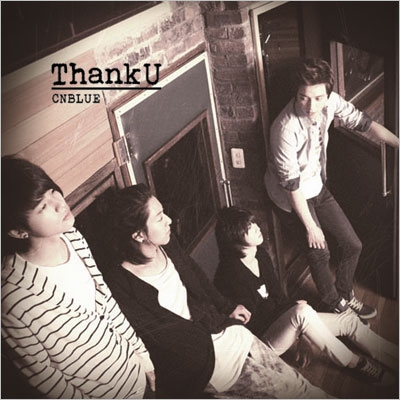 CN Blue ThankU