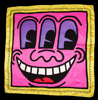 Patricia Field keith Haring
