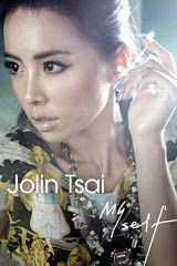 Jolin Tsai Myself