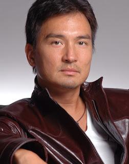 Geoffrey Wong Chi Hung