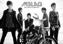 MBLAQ Korean Y