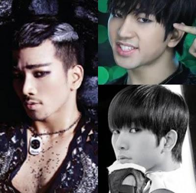 GO MBLAQ Pretty Boy