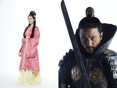 King Geunchogo