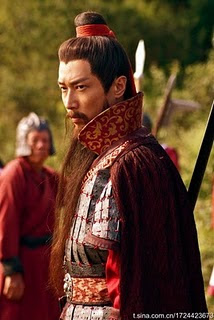 Steven Ma Back To The Three Kingdoms